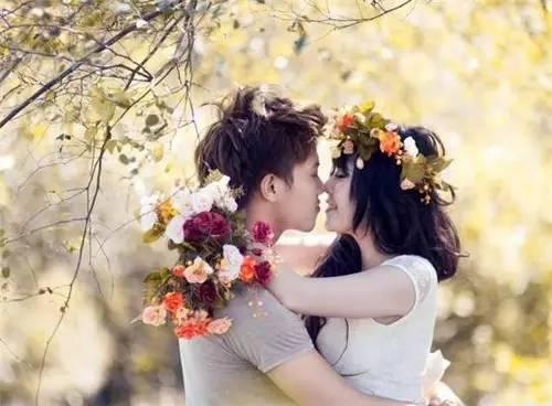 爱只有一个理由,不爱却有千万种借口