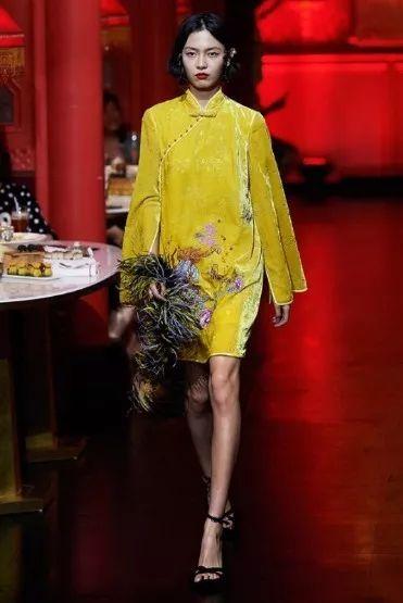 穿丝绒的女人们 李宇春倪妮的复古高级Style你怎能错过!