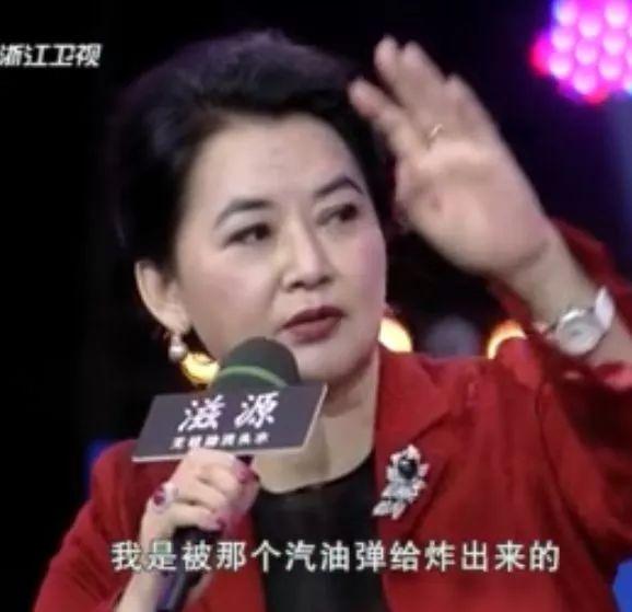 前任黑幫大佬,現任國外坐牢,媲美林青霞的她還是孫儷的姨奶奶!
