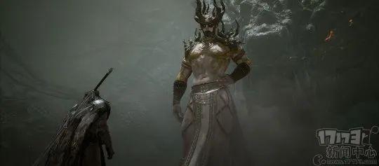 《【天游平台代理奖金】多平台MMORPG《奥丁:神叛》公开诸神和怪物插画》